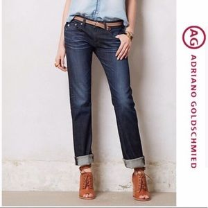 NWT Adriano Goldschmied TOMBOY jeans